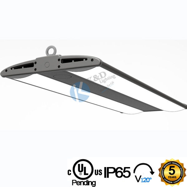 Suspended Warehouse Industrial LED High Bay Lamp With 5 Years Warranty