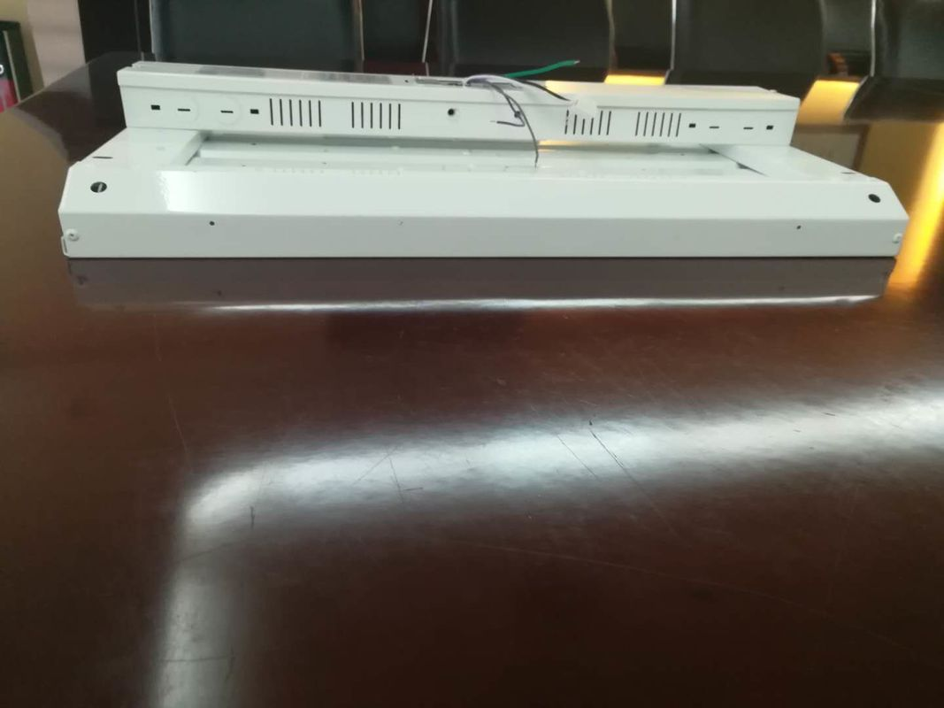 24 Inches Linear LED High Bay 160 Wattage 120° Beam Angle Flicker Free